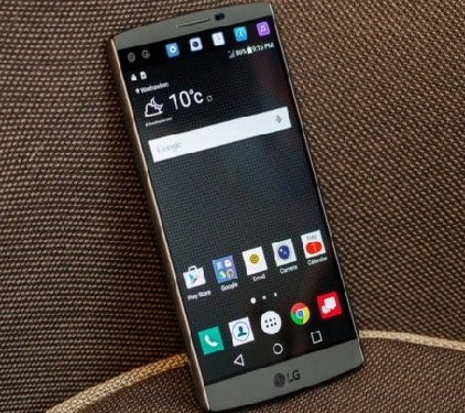 LG V20 Pre-Order/ Expected Price