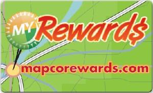 Mapco My Rewards Login