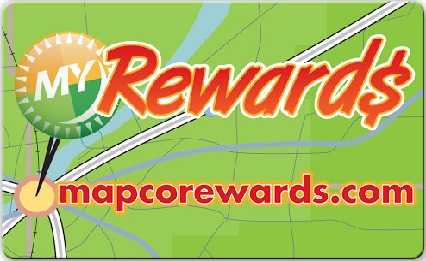 My Mapco Rewards Sign In/ Login