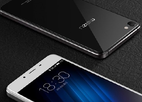 Meizu U10/ U20 Buy Online Snapdeal