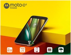 Moto e3 Power Online Availability