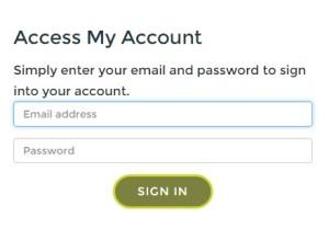 My iPass Account Login