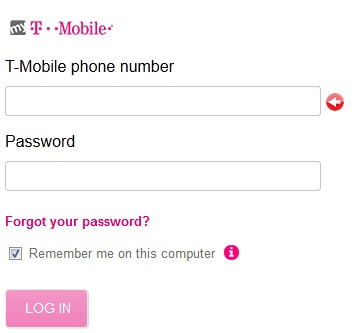 www.mytmobile.com/My Account