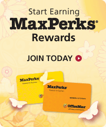 Officemaxperks.com Rewards Login