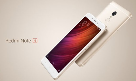 Xiaomi Redmi 4, Redmi Note 4 Could Launch In Gold, Silver and Grey Colour Variants