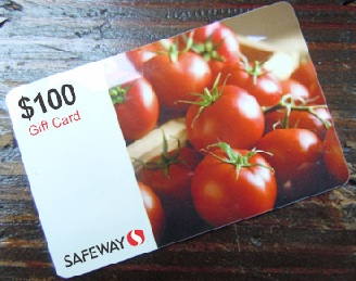 Safeway Survey Sweepstakes Link