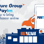 Shopping From Big Bazaar Using Paytm Wallet and Get 15 % Cash Back on Online and Offline