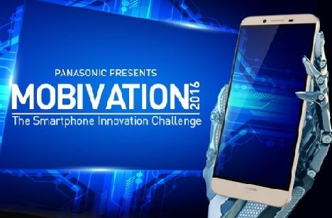 Join Smartphone Mobivation 2016 Contest by Panasonic – Register on www.mobivation.in