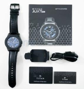 Titan Juxt Pro Review