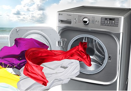 Top Load Washing Machine vs Front Load