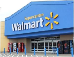 Walmart Care Plan