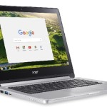 Run Android Apps on Acer's Convertible Chromebook R13 – Launch Date and Price