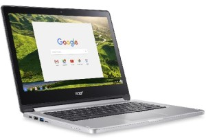 Acer's Convertible Chromebook R13