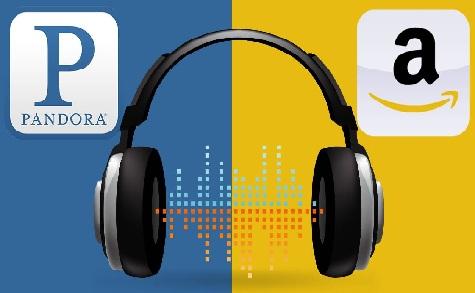 Pandora Streaming Media Player