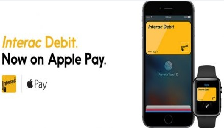 Apple Pay Supported Banks Canada – It Supports Visa Card, MasterCard and Interac