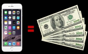 Sell iPhone Online