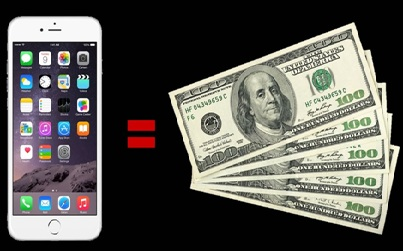 Best Place to Sell Old iPhone Instantly – Sell iPhone Online UK for Cash