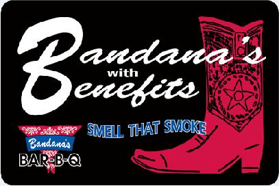 Bandana BBQ Survey