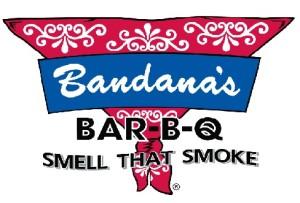 Bandana's Logo