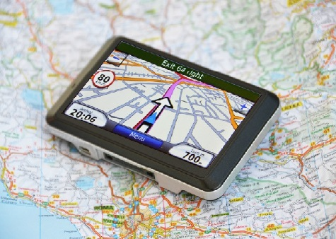 GPS System – Best Car Tracking Device With No Monthly Fee, Mini GPS Tracker for Kids