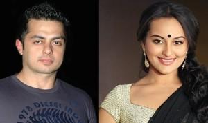 Bunty Sachdeva & Sonakshi Sinha