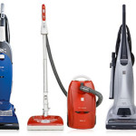 Canister Vacuum Cleaner Reviews Canada