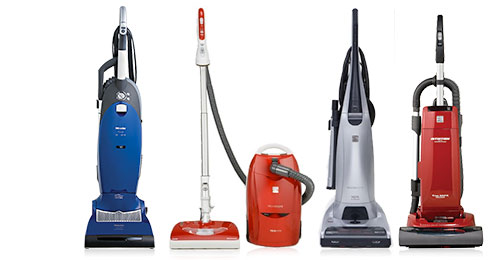 Best Bagless Canister Vacuum Cleaner Reviews