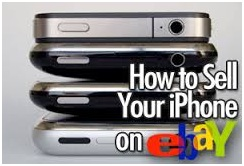 Sell Old iPhone Instantly UK