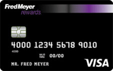 Fred Meyer Reward Card