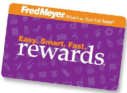 Fred Meyer Rewards Login/ Sign In