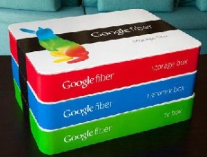 Google Fiber Products