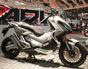 Honda Adventure Bike Price and Specs