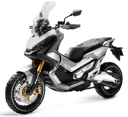 Honda X-ADV Scooter Price and Specs – Honda Adventure Bike Review