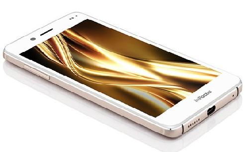 Buy InFocus Bingo 50+ 4G VoLTE Phone Amazon India