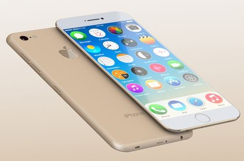 iPhone 7 Pre Booking India – Book iPhone 7 Plus at Apple Online Store India