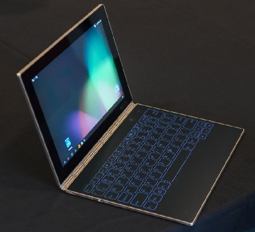 Lenovo Yoga Book Price/ Release Date/ Review