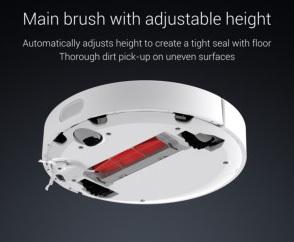 Xiaomi Robot Vacuum Cleaner Reviews