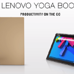 New Lenovo Yoga Book Android – 2.4GHz Quad-Core Intel Atom x5-Z8550 Processor Processor
