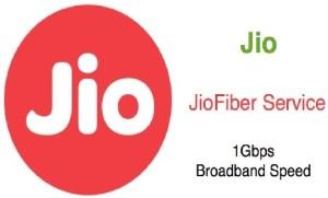 Register Reliance Jio FTTH Plans