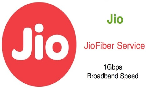 Register Reliance Jio FTTH Plans – Preview Offer of Jio Broadband Service on Fibernet