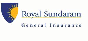 Royal Sundaram Logo