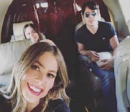 Sofia Vergara Family Photos/ Instagram/ Twitter