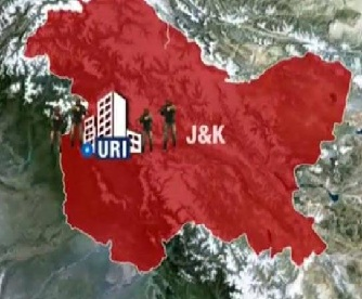 Uri, Jammu and Kashmir Wiki
