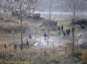Uri Attack India Response/ Wiki