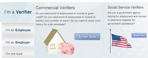 The Work Number Employment Verification Fee/ Employer Code List
