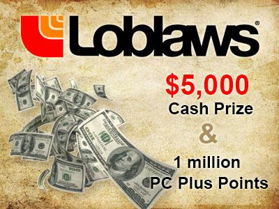 www.storeopinion.ca Loblaws Survey