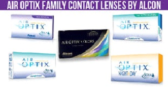 Rebate Alcon Lens Tracking