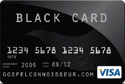 Black Card Login – www.myluxurycard.com Customer Service Number