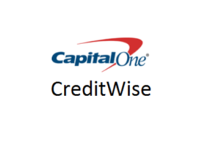Capital One Credit Tracker