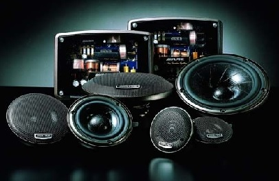 What is the Best Car Speaker System Brand